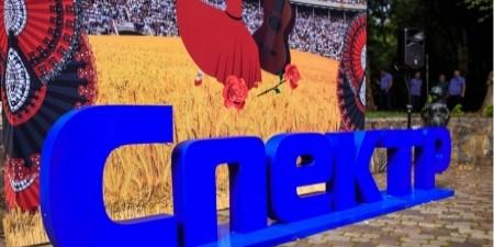 День поля ″Спектр-Агро″ 26.6.2018 у Хмельницькій обл.